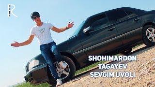 Скачать Shohimardon Tagayev Sevgim Uvoli Шохимардон Тагаев Севгим уволи