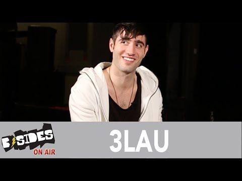 B-Sides On-Air: Interview - 3LAU Talks 'Ultraviolet', Investments, Charities