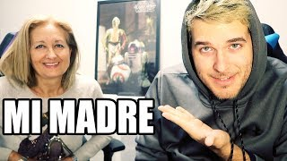 OS PRESENTO A MI MADRE | BattleFront II