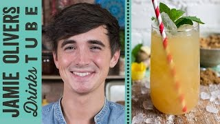 How to make Ginger Beer | Donal Skehan