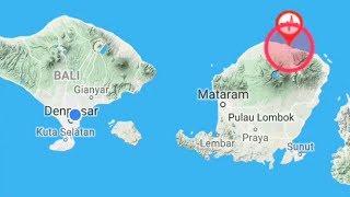 Gempa 7 SR Guncang Lombok, Kepala BMKG Pusat Himbau Masyarakat Jauhi Bibir Pantai