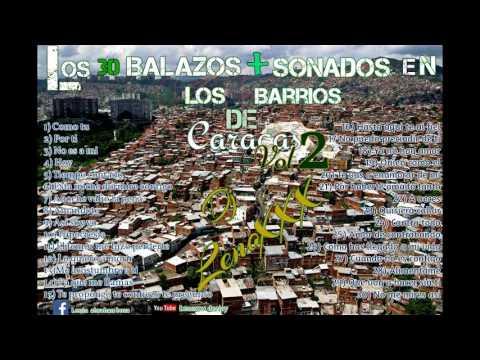 salsa baul ( los 30 balazos mas sonados en los barrios de caracas vol 2  de dj lenoxxx