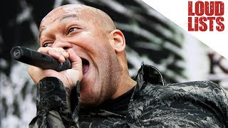10 Inspirational Metal Songs for Your Darkest Days