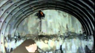 万力八幡トンネル貫通