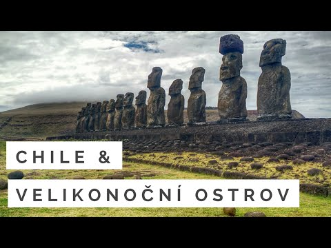 Easter Island, Chile & Argentina trip 09/2015