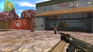 Counter Strike 1.6 No Steam Wall Hack