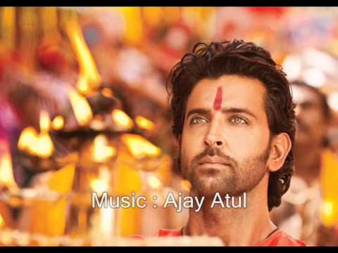 Deva Shree Ganesha  Agneepath Full Song Ajay  Atul