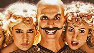 Shaitan Ka Saala - Full VIdeo Song Housefull 4  Akshay Kumar, Bala Bala Shaitan Ka Sala Full Song