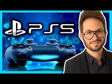 PS5: le président de Sony vise les Hardcore gamers! La stratégie dévoilée 👍🏻