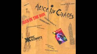 Alice In Chains - Man In The Box (Pic Schmitz Remix)