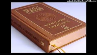 27. Neml Suresi Tefsirli Kur'ân-ı Kerîm Meali, Hasan Tahsin Feyizli