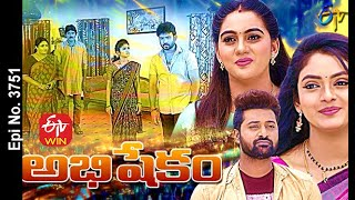 Abhishekam | 16th April 2021 | Full Episode No 3751 | ETV Telugu