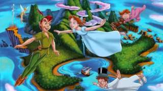 Paola  Peter Pan