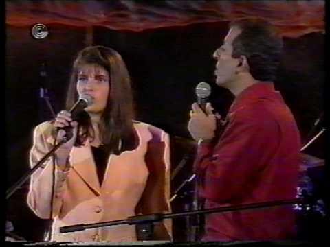 Avihu Medina - duet -     ילדה שלי -  אביהו מדינה