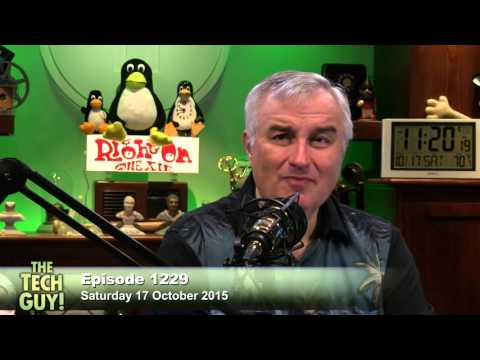 Leo Laporte - The Tech Guy: 1229
