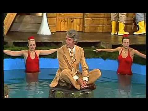 Rudi Carrell - Wann wird's mal wieder richtig Sommer 1975