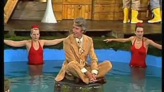 Rudi Carrell - Wann wird