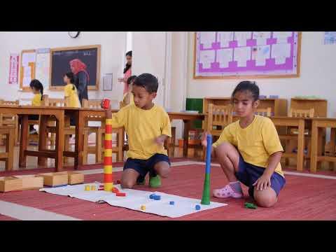 Montessori Learning Centre   Comprehensive Film