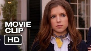 Pitch Perfect Movie CLIP - I Have Nodes (2012) - Anna Kendrick, Brittany Snow Movie
