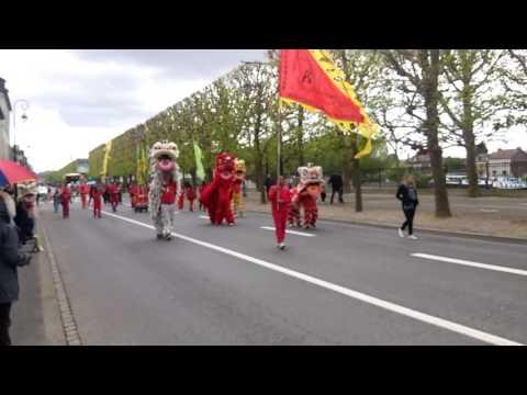 fête du muguet Compiègne 1er mai 2017 4/8