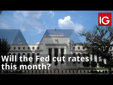 Will the Fed cut rates this month?