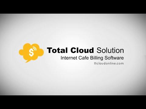 Total Cloud Billing Solution for Cybercafe | Internet Cafe | Net Bar