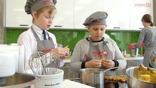 Кулинарная школа STUDIO85 - Банофи-пай