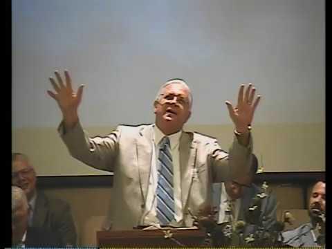 May 20th Rev Mike Cummings