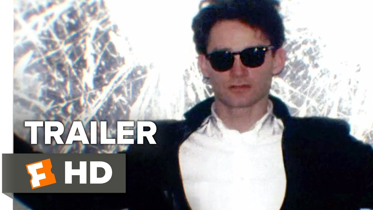 Download Shadowman Trailer #1 (2017)   Movieclips Indie