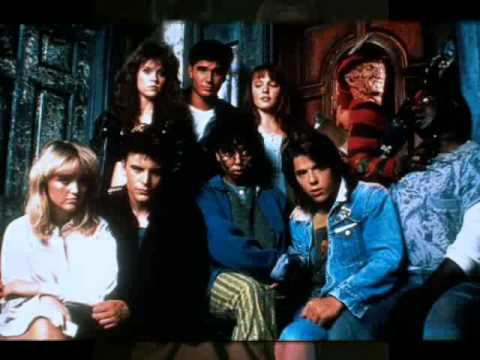 Freddy Krueger/Charles Bernstein A Nightmare On Elm Street Theme Scream Themes
