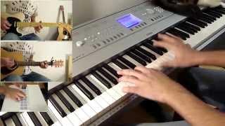 Gambar cover Coldplay - Miracles Piano/Guitar Cover