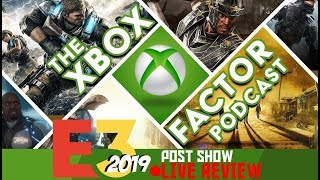 The Xbox Conference Breakdown Pt2: X-Cloud, Elite 2.0, Forza Horizon 4 DLC, State Of Decay 2 DLC