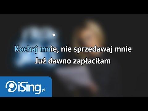 Virgin - Sens (karaoke iSing)
