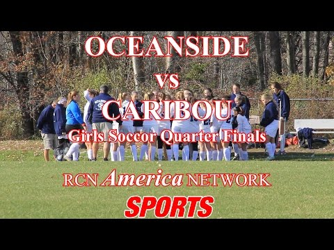 Oceanside vs Caribou 10 27 2015