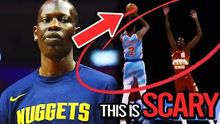 BOL BOL Had To Guard KEVIN DURANT in His FIRST START & The Results WERE TERRIFYING