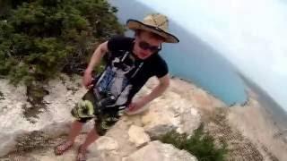 Кипр Айя Напа 2014 Видеоотчет(Видео отчет с нашей поездки., 2014-06-08T11:57:16.000Z)