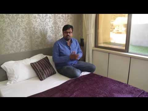Balaji Symphony 1-3BHK Apartments at New Panvel, Navi Mumbai - APropertyReviewbyIndiaProperty
