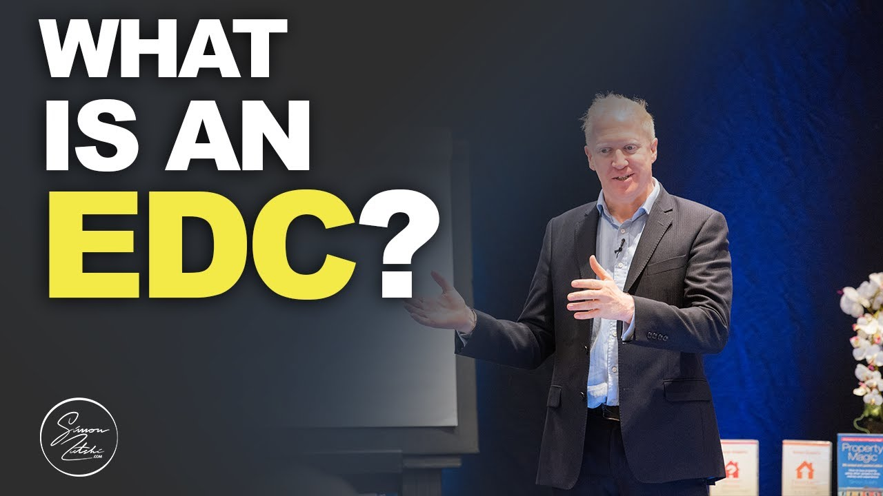 What Is an Exchange with Delayed Completion? (EDC) | Simon Zutshi