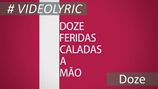 Doze (Maria Luiza) - Video Lyrics