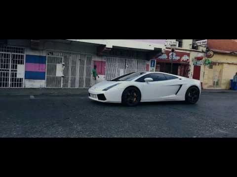 Chasing TORO - Curacao's only Lamborghini Gallardo