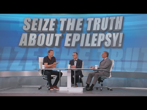 What Is Epilepsy And Why Do Epileptic Seizures Happen?