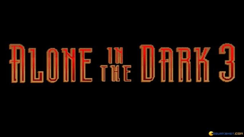 alone in the dark 3 game free