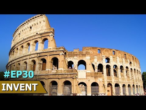 Rome's Ancient Past | Solar Observatory | Subway archaeology | Archaeologists | Invent shortcuts