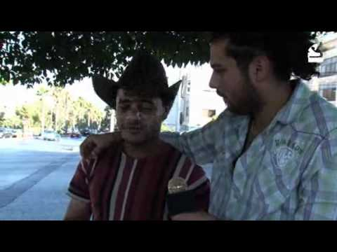 comedian MOHAMMAD LAHHAM- الاشارات تجارة من الاخر