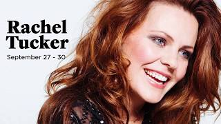 Feinstein's/54 Below Presents Rachel Tucker