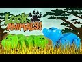 Look, Animals! - The GIANT above Water and Land