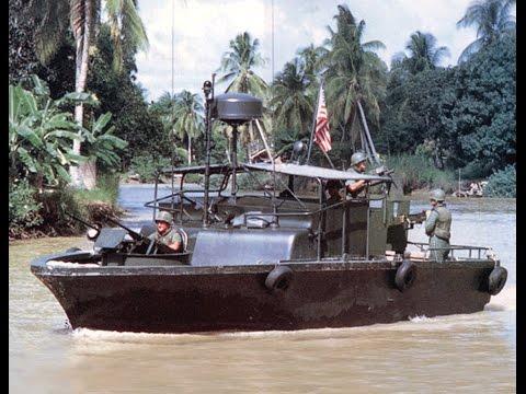 Patrol Boat, River & Swift Boats (documentary)- Vietnam War