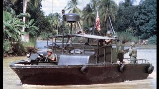 Patrol Boat, River & Swift Boats (documentary)- Vietnam War