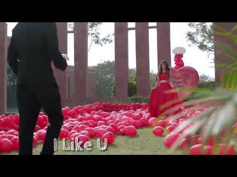 AAJ DIN VALENTINES DA , DIL NINJA Valentines Special New Punjabi Songs 2018