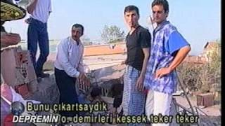 marmara depremi 1999